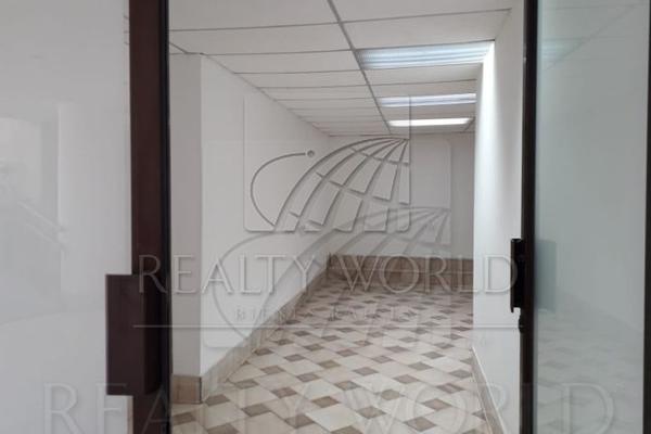 Foto de oficina en renta en  , monterrey centro, monterrey, nuevo león, 10144107 No. 07
