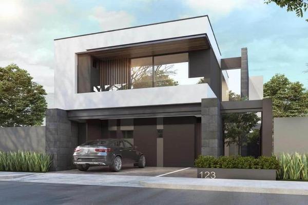 Foto de casa en venta en  , monterrey centro, monterrey, nuevo león, 10215655 No. 01