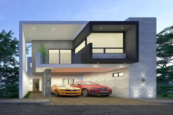 Foto de casa en venta en  , monterrey centro, monterrey, nuevo león, 10215655 No. 02