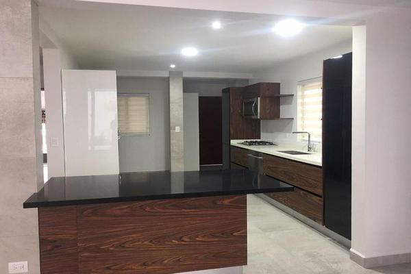 Foto de casa en renta en  , monterrey centro, monterrey, nuevo león, 11296738 No. 04
