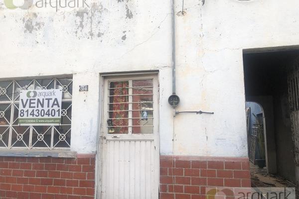 Foto de terreno habitacional en venta en  , monterrey centro, monterrey, nuevo león, 12836642 No. 01