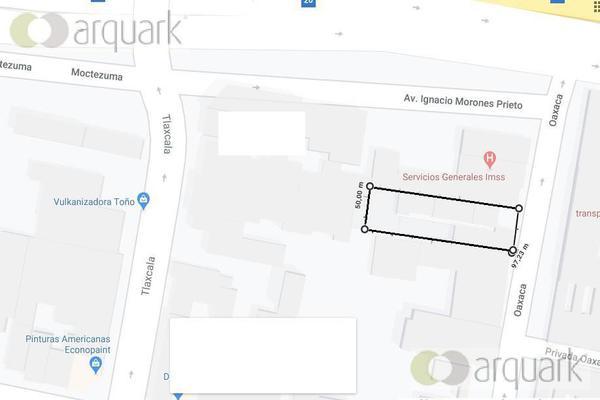 Foto de terreno habitacional en venta en  , monterrey centro, monterrey, nuevo león, 12836642 No. 02