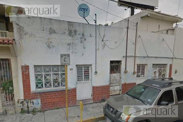 Foto de terreno habitacional en venta en  , monterrey centro, monterrey, nuevo león, 12836642 No. 03