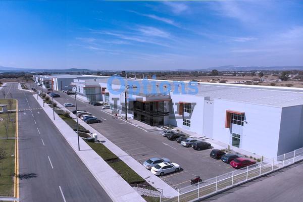Foto de nave industrial en renta en  , monterrey centro, monterrey, nuevo león, 13930178 No. 01