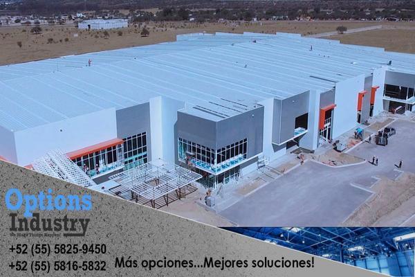 Foto de nave industrial en renta en  , monterrey centro, monterrey, nuevo león, 13930178 No. 02