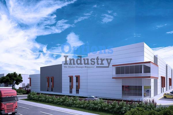 Foto de nave industrial en renta en  , monterrey centro, monterrey, nuevo león, 13930178 No. 03