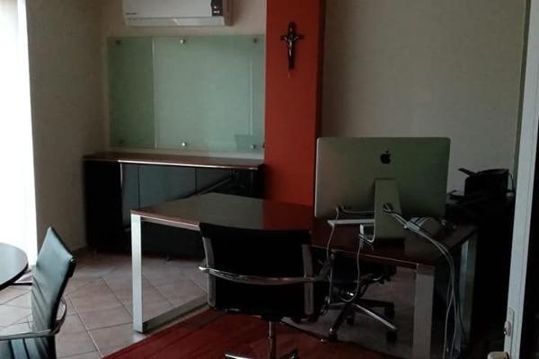 Foto de oficina en renta en  , monterrey centro, monterrey, nuevo león, 14037926 No. 01