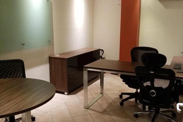Foto de oficina en renta en  , monterrey centro, monterrey, nuevo león, 14037926 No. 02
