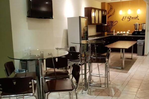 Foto de oficina en renta en  , monterrey centro, monterrey, nuevo león, 14037926 No. 05