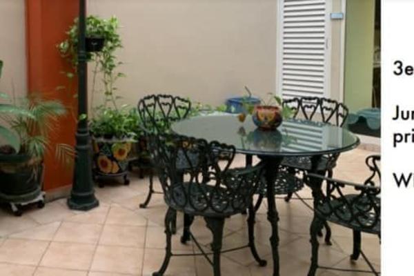 Foto de oficina en renta en  , monterrey centro, monterrey, nuevo león, 14037926 No. 07