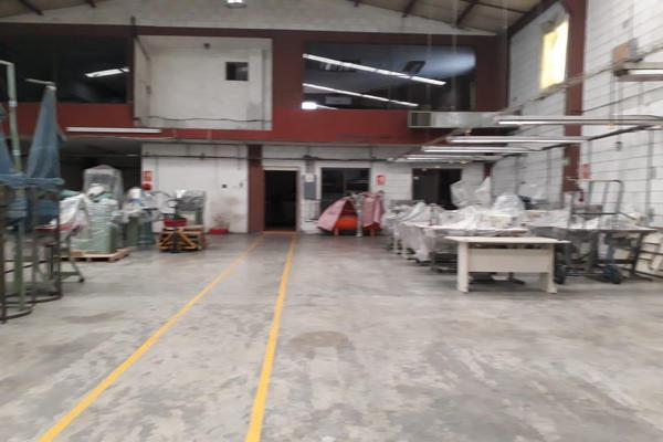 Foto de nave industrial en venta en  , monterrey centro, monterrey, nuevo león, 14969246 No. 02