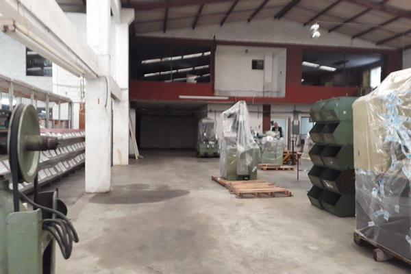 Foto de nave industrial en venta en  , monterrey centro, monterrey, nuevo león, 14969246 No. 04