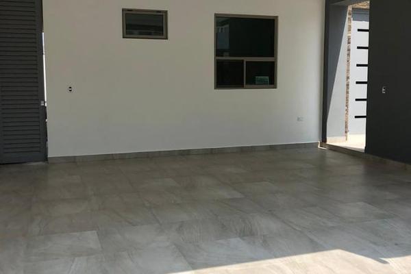 Foto de casa en venta en  , monterrey centro, monterrey, nuevo león, 0 No. 19