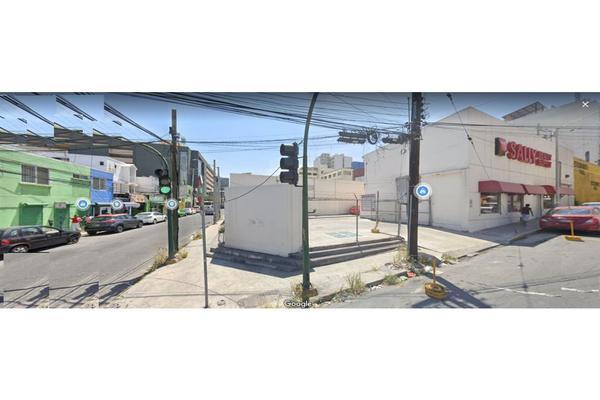 Foto de terreno habitacional en renta en  , monterrey centro, monterrey, nuevo león, 15987313 No. 01