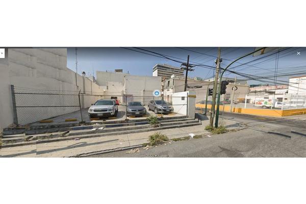 Foto de terreno habitacional en renta en  , monterrey centro, monterrey, nuevo león, 15987313 No. 09