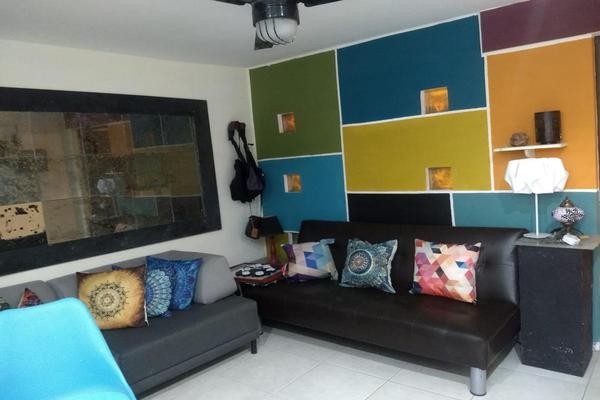 Foto de casa en venta en  , monterrey centro, monterrey, nuevo león, 0 No. 05