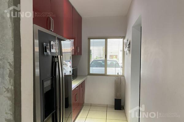 Foto de casa en venta en  , monterrey centro, monterrey, nuevo león, 0 No. 11