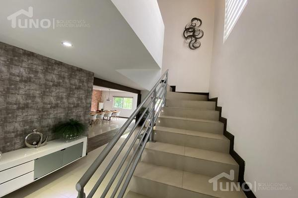 Foto de casa en venta en  , monterrey centro, monterrey, nuevo león, 0 No. 20