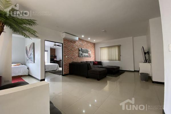 Foto de casa en venta en  , monterrey centro, monterrey, nuevo león, 0 No. 21