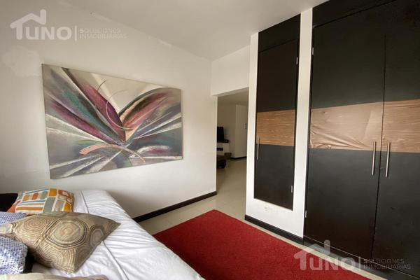 Foto de casa en venta en  , monterrey centro, monterrey, nuevo león, 0 No. 24