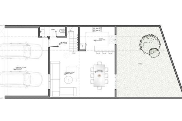 Foto de casa en venta en  , monterrey centro, monterrey, nuevo león, 0 No. 03