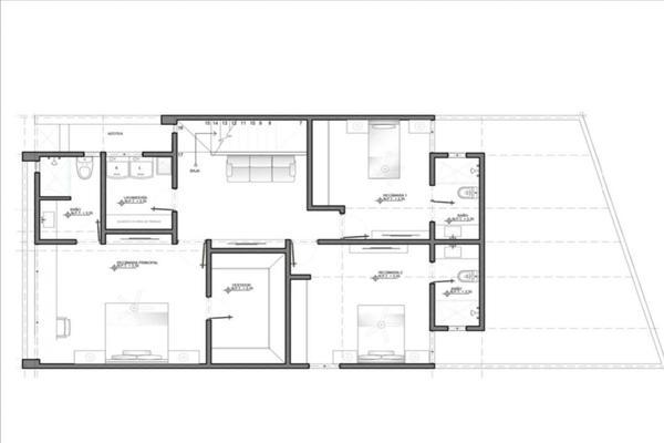 Foto de casa en venta en  , monterrey centro, monterrey, nuevo león, 0 No. 04
