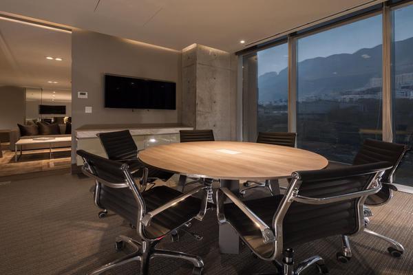 Foto de oficina en venta en  , monterrey centro, monterrey, nuevo león, 0 No. 09