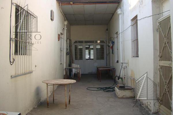 Foto de terreno habitacional en venta en  , monterrey centro, monterrey, nuevo león, 0 No. 02