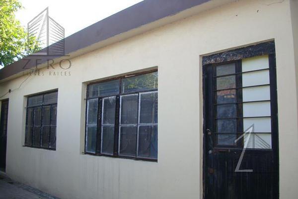 Foto de terreno habitacional en venta en  , monterrey centro, monterrey, nuevo león, 0 No. 03