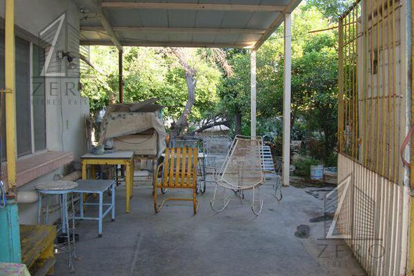 Foto de terreno habitacional en venta en  , monterrey centro, monterrey, nuevo león, 0 No. 07
