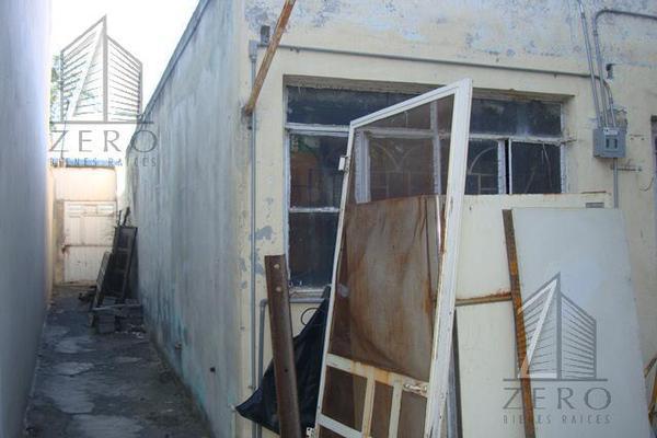 Foto de terreno habitacional en venta en  , monterrey centro, monterrey, nuevo león, 0 No. 13
