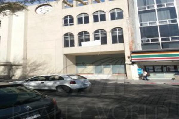 Foto de oficina en renta en  , monterrey centro, monterrey, nuevo león, 2906470 No. 01