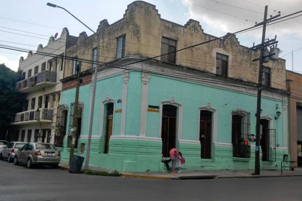 Foto de edificio en venta en  , monterrey centro, monterrey, nuevo león, 3026388 No. 04