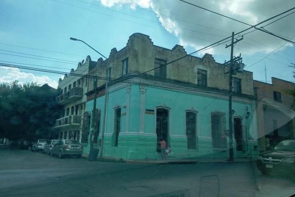 Foto de edificio en venta en  , monterrey centro, monterrey, nuevo león, 3026388 No. 06
