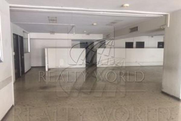 Foto de edificio en renta en  , monterrey centro, monterrey, nuevo león, 3634727 No. 01