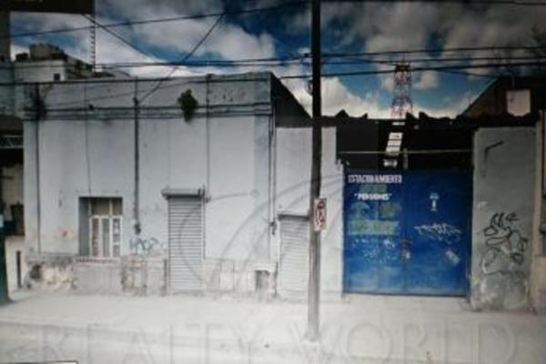 Foto de terreno habitacional en venta en  , monterrey centro, monterrey, nuevo león, 4673914 No. 02