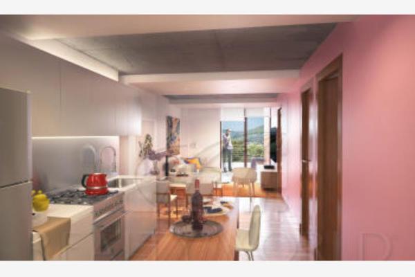 Foto de departamento en venta en  , monterrey centro, monterrey, nuevo león, 5771867 No. 01