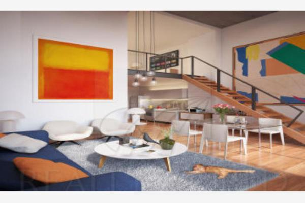 Foto de departamento en venta en  , monterrey centro, monterrey, nuevo león, 5771867 No. 03
