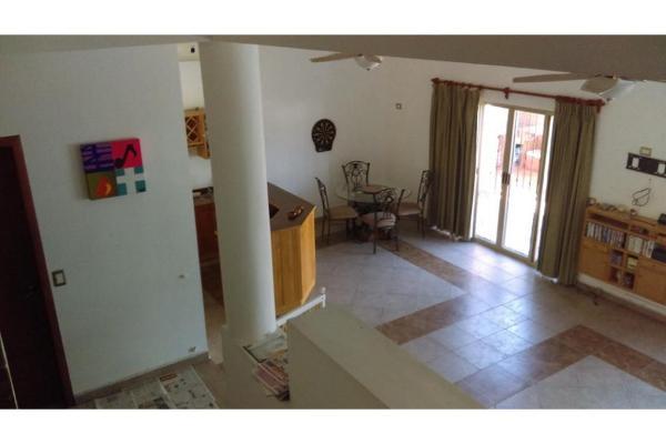 Foto de casa en venta en  , monterrey centro, monterrey, nuevo león, 5926035 No. 08