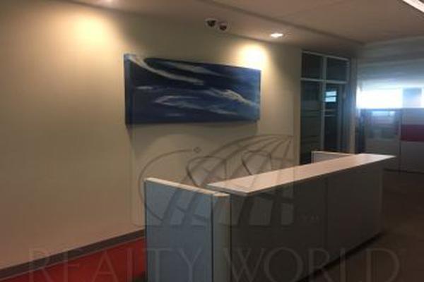 Foto de oficina en renta en  , monterrey centro, monterrey, nuevo león, 5967833 No. 02