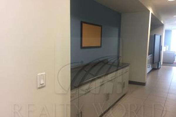Foto de oficina en renta en  , monterrey centro, monterrey, nuevo león, 5967833 No. 07