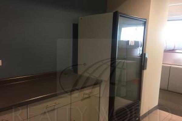 Foto de oficina en renta en  , monterrey centro, monterrey, nuevo león, 5967833 No. 08