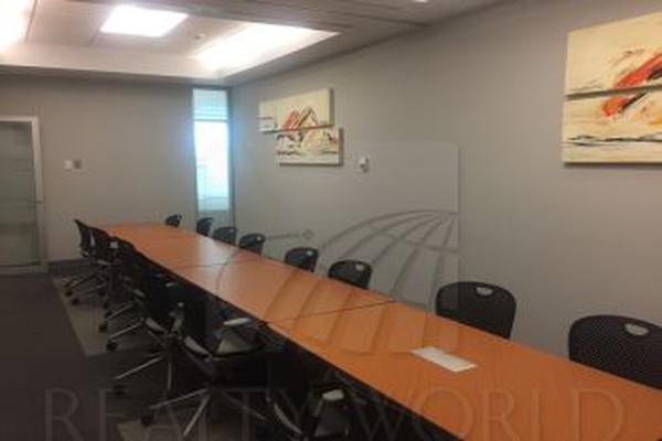 Foto de oficina en renta en  , monterrey centro, monterrey, nuevo león, 5967833 No. 09