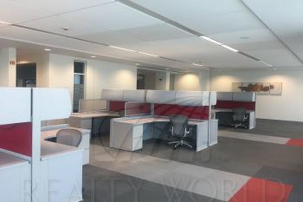Foto de oficina en renta en  , monterrey centro, monterrey, nuevo león, 5967833 No. 10