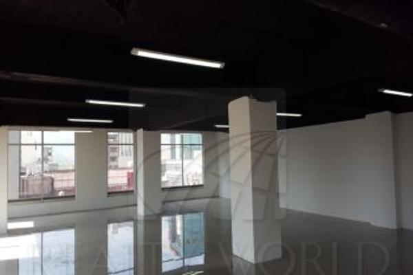 Foto de oficina en renta en  , monterrey centro, monterrey, nuevo león, 5967926 No. 03