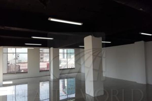 Foto de oficina en renta en  , monterrey centro, monterrey, nuevo león, 5967928 No. 04