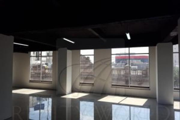 Foto de oficina en renta en  , monterrey centro, monterrey, nuevo león, 5967928 No. 05