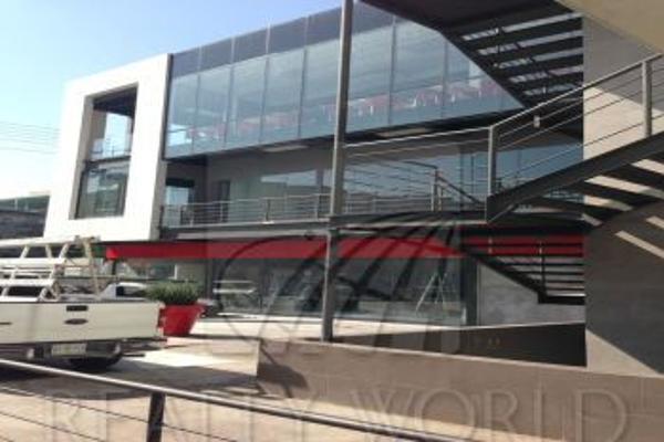 Foto de oficina en renta en  , monterrey centro, monterrey, nuevo león, 5967953 No. 02