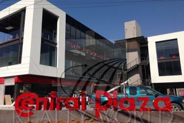 Foto de oficina en renta en  , monterrey centro, monterrey, nuevo león, 5967957 No. 01