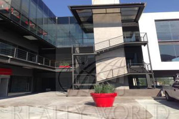 Foto de oficina en renta en  , monterrey centro, monterrey, nuevo león, 5967957 No. 02